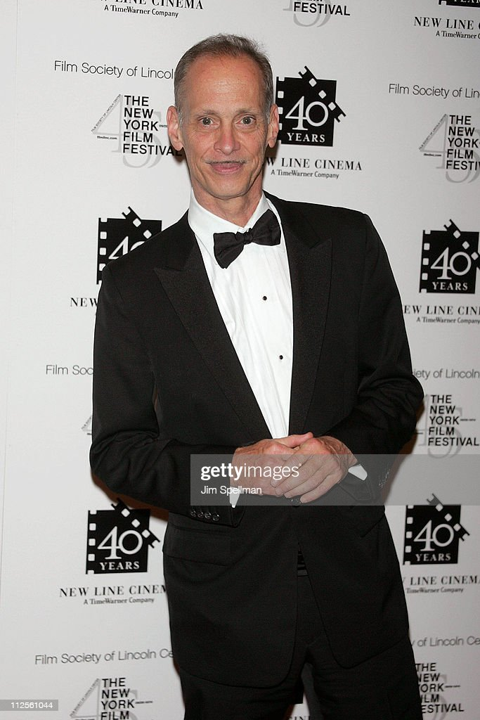Director <a gi-track='captionPersonalityLinkClicked' href=/galleries/search?phrase=John+Waters+-+Director&family=editorial&specificpeople=209202 ng-click='$event.stopPropagation()'>John Waters</a> arrives at the New Line Cinema's 40th Anniversary Gala at Fredrick P. Hall, Jazz at Lincoln Center on October5, 2007 in New York City.