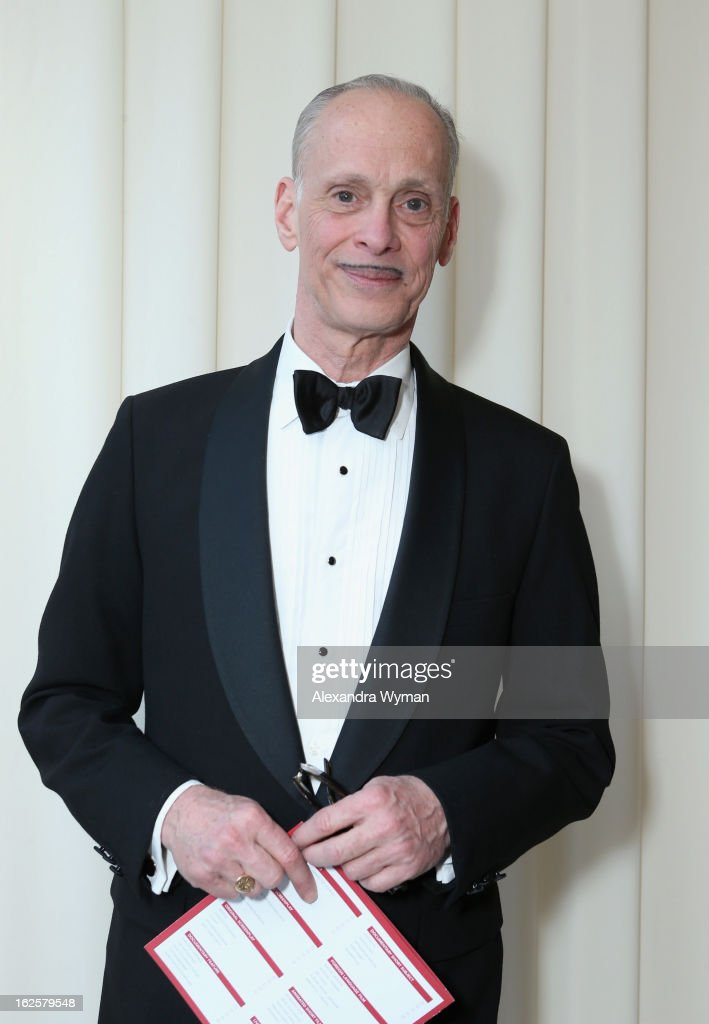 Director <a gi-track='captionPersonalityLinkClicked' href=/galleries/search?phrase=John+Waters+-+Director&family=editorial&specificpeople=209202 ng-click='$event.stopPropagation()'>John Waters</a> attends Grey Goose at 21st Annual Elton John AIDS Foundation Academy Awards Viewing Party at West Hollywood Park on February 24, 2013 in West Hollywood, California.