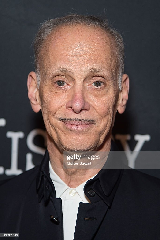 Director <a gi-track='captionPersonalityLinkClicked' href=/galleries/search?phrase=John+Waters+-+Director&family=editorial&specificpeople=209202 ng-click='$event.stopPropagation()'>John Waters</a> attends 'Misery' Broadway opening night at The Broadhurst Theatre on November 15, 2015 in New York City.