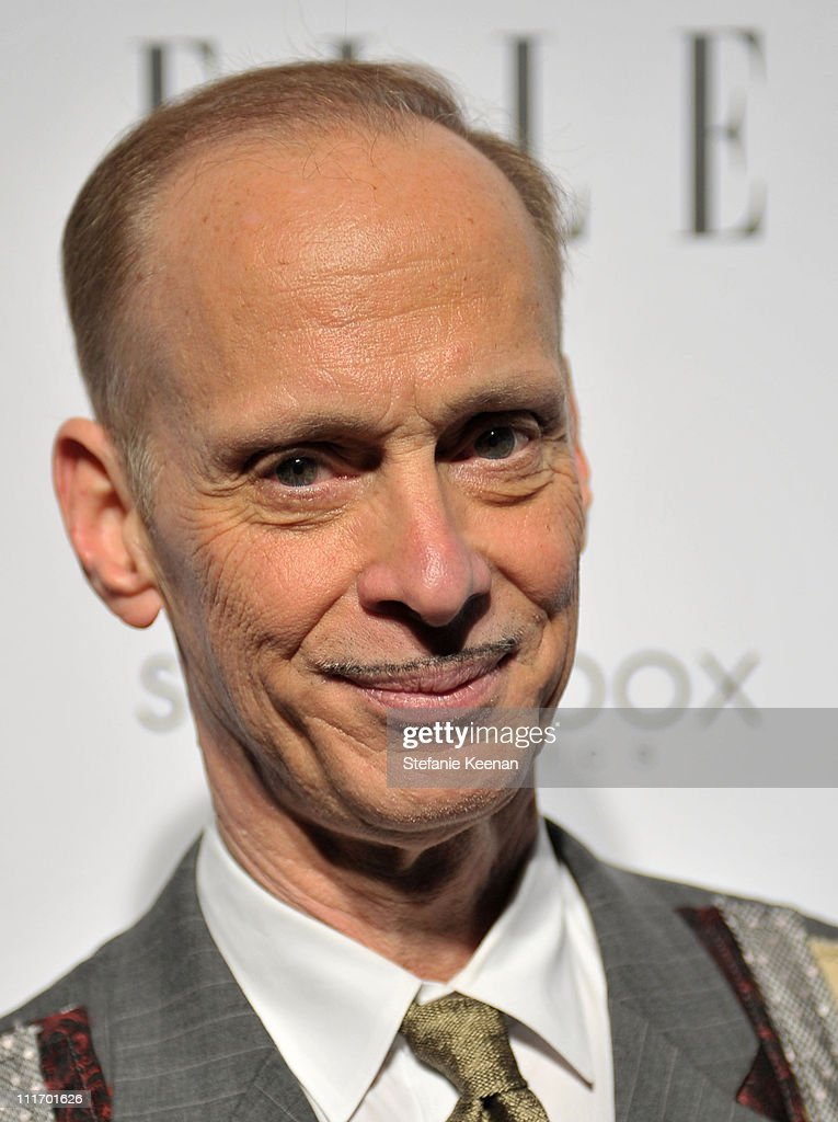 COVERAGE** Director <a gi-track='captionPersonalityLinkClicked' href=/galleries/search?phrase=John+Waters+-+Director&family=editorial&specificpeople=209202 ng-click='$event.stopPropagation()'>John Waters</a> attends the ELLE Green Room at the 25th Film Independent Spirit Awards held at Nokia Theatre L.A. Live on March 5, 2010 in Los Angeles, California.