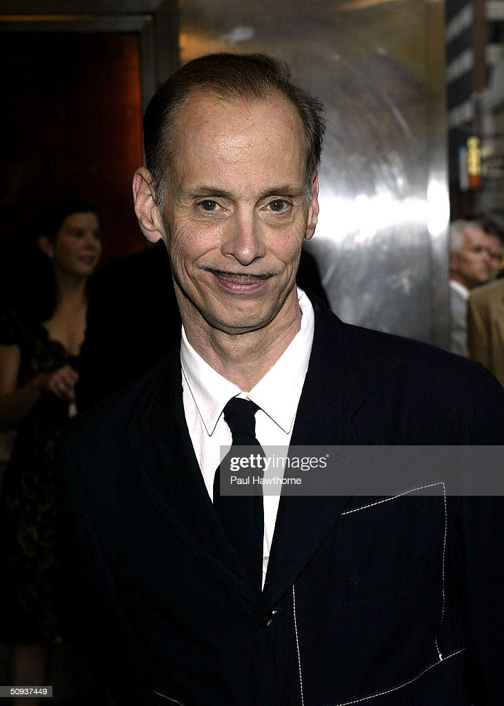 Director <a gi-track='captionPersonalityLinkClicked' href=/galleries/search?phrase=John+Waters+-+Director&family=editorial&specificpeople=209202 ng-click='$event.stopPropagation()'>John Waters</a> attends the MoMA's 36th Annual Party In The Garden at Roseland Ballroom June 7, 2004 in New York City.