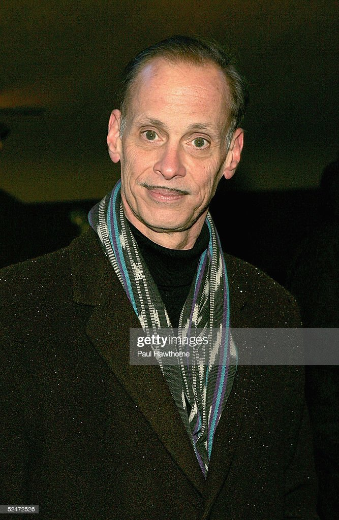 Director <a gi-track='captionPersonalityLinkClicked' href=/galleries/search?phrase=John+Waters+-+Director&family=editorial&specificpeople=209202 ng-click='$event.stopPropagation()'>John Waters</a> attends the premiere of 'The Ballad of Jack & Rose' at Chelsea West Theater March 23, 2005 in New York City.