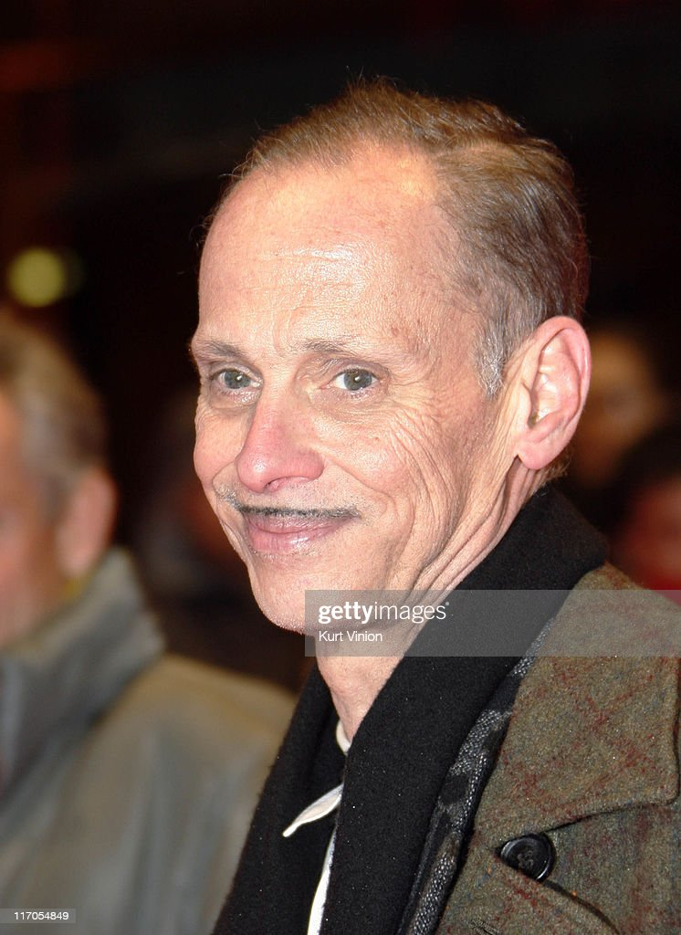 Director <a gi-track='captionPersonalityLinkClicked' href=/galleries/search?phrase=John+Waters+-+Director&family=editorial&specificpeople=209202 ng-click='$event.stopPropagation()'>John Waters</a> during The 57th Annual Berlinale International Film Festival - 'The Walker' Premiere in Berlin, Germany.