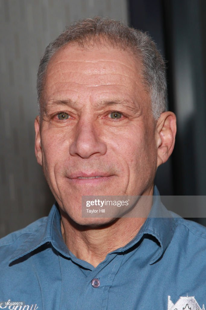 Director Jon Alpert attends the NYC Theatrical Opening of Oscar Nominated Short Films at IFC Center on February 1, 2013 in New York City.