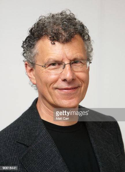 Director Jon Amiel from the film 'Creation' poses for a portrait during the 2009 Toronto International Film Festival at The Sutton Place Hotel on...