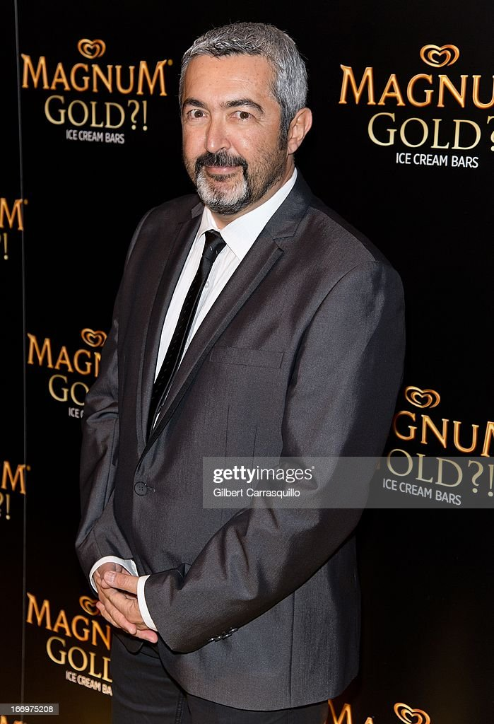 Director <a gi-track='captionPersonalityLinkClicked' href=/galleries/search?phrase=Jon+Cassar&family=editorial&specificpeople=762994 ng-click='$event.stopPropagation()'>Jon Cassar</a> attends the premiere of 'As Good As Gold' during the 2013 Tribeca Film Festival at Gotham Hall on April 18, 2013 in New York City.