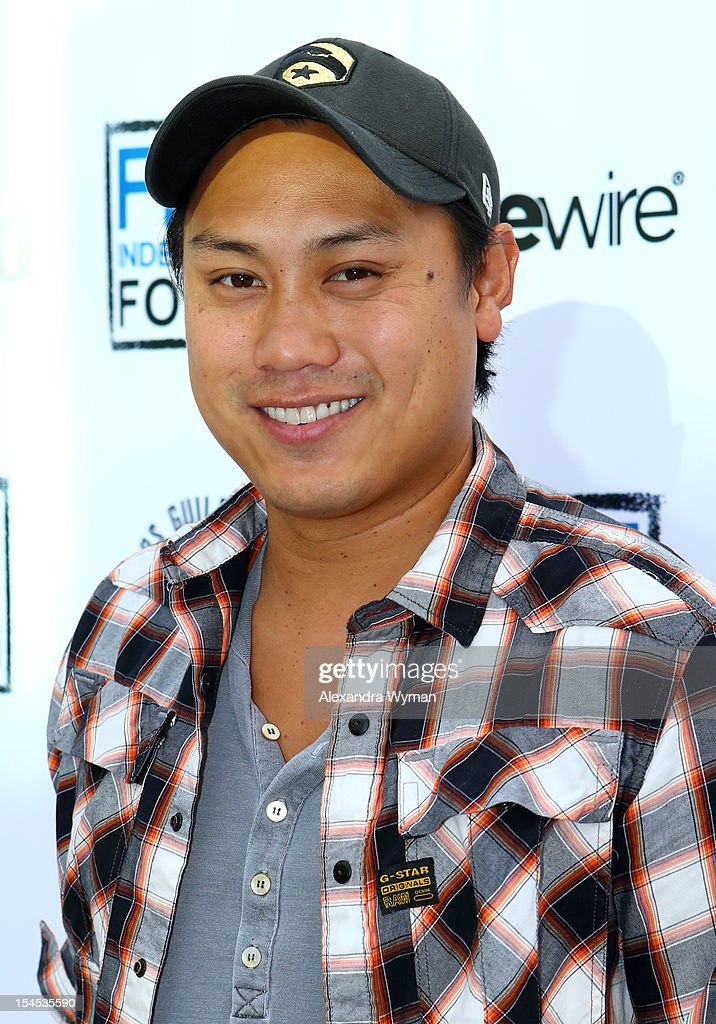 Director Jon M. Chu attends the Film Independent Film Forum at Directors Guild of America on October 21, 2012 in Los Angeles, California.