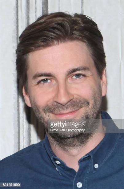 Director Jon Watts attends Build Series to discuss his new movie 'SpiderMan Homecoming' at Build Studio on June 26 2017 in New York City