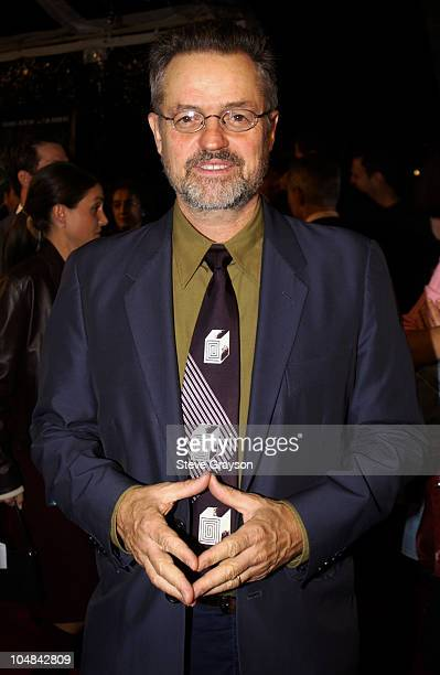 Director Jonathan Demme during 'The Truth About Charlie' Premiere Beverly Hills at The Academy of Motion Picture Arts and Sciences in Beverly Hills...