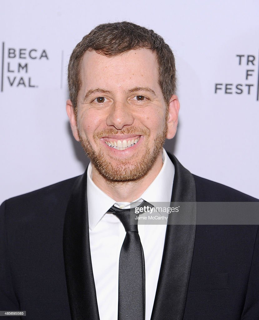 Director Jordan Rubin attends the premiere of 'Zombeavers' during the 2014 Tribeca Film Festival at Chelsea Bow Tie Cinemas on April 19, 2014 in New York City.