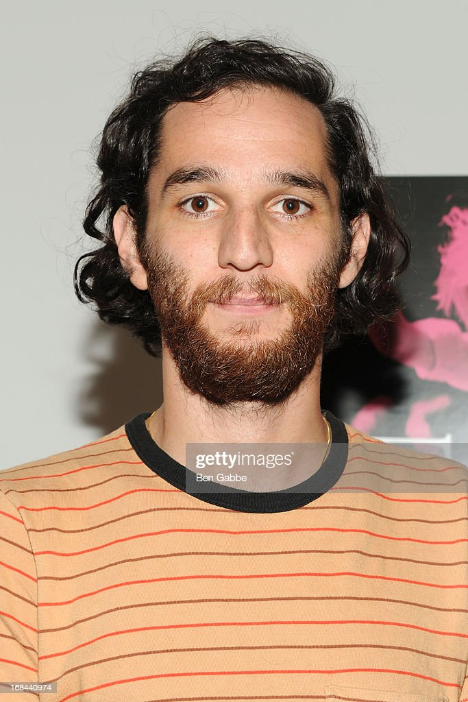 Director Josh Safdie attends 'Frances Ha' New York Premiere at MOMA on May 9, 2013 in New York City.