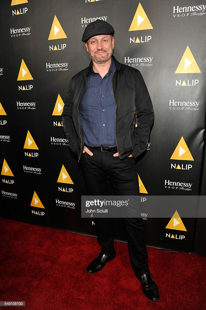 Director Juan Jose Campanella attends the NALIP 2016 Latino Media Awards at Dolby Theatre on June 25, 2016 in Hollywood, California.