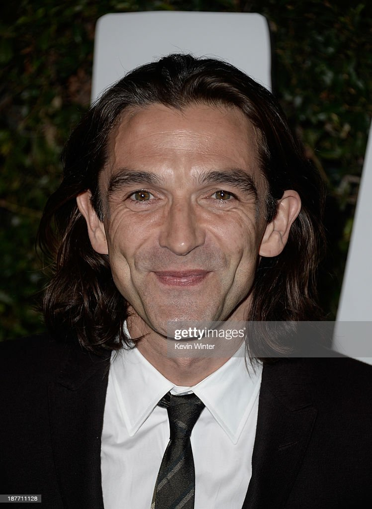 Director <a gi-track='captionPersonalityLinkClicked' href=/galleries/search?phrase=Justin+Chadwick&family=editorial&specificpeople=4584510 ng-click='$event.stopPropagation()'>Justin Chadwick</a> arrives for the premiere of The Weinstein Company's 'Mandela: Long Walk To Freedom' at ArcLight Cinemas on November 11, 2013 in Hollywood, California.