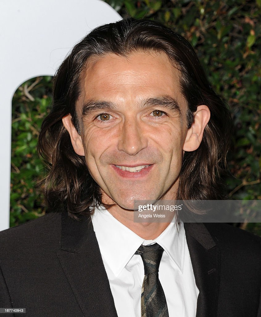 Director Justin Chadwick attends the premiere of The Weinstein Company's 'Mandela: Long Walk To Freedom' at ArcLight Cinemas Cinerama Dome on November 11, 2013 in Hollywood, California.