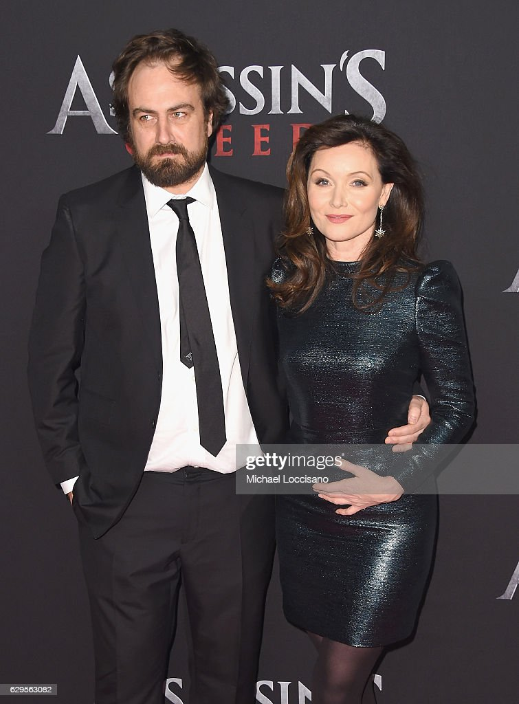 """""""Assassin's Creed"""" New York Premiere - Red Carpet"""