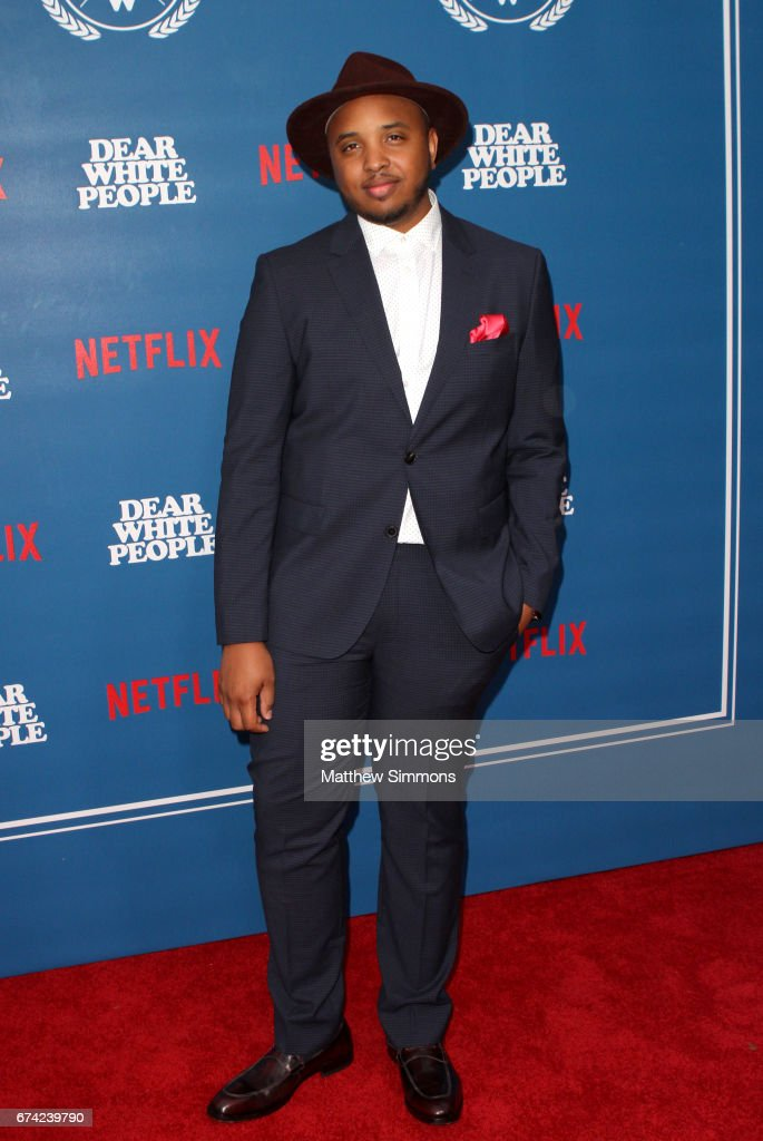 "Premiere Of Netflix's ""Dear White People"" - Arrivals"