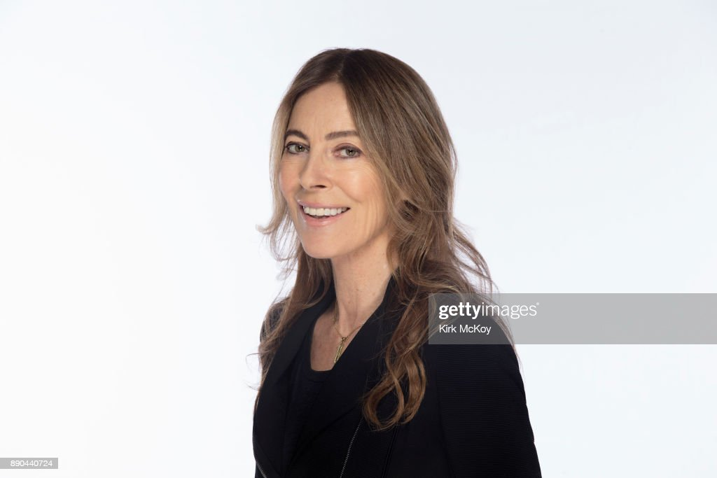 Kathryn Bigelow, Los Angeles Times, November 30, 2017
