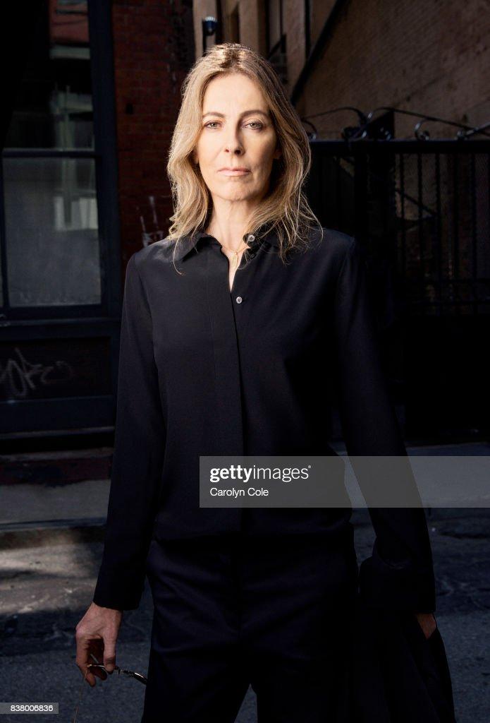 Kathryn Bigelow, Los Angeles Times, July 23, 2017