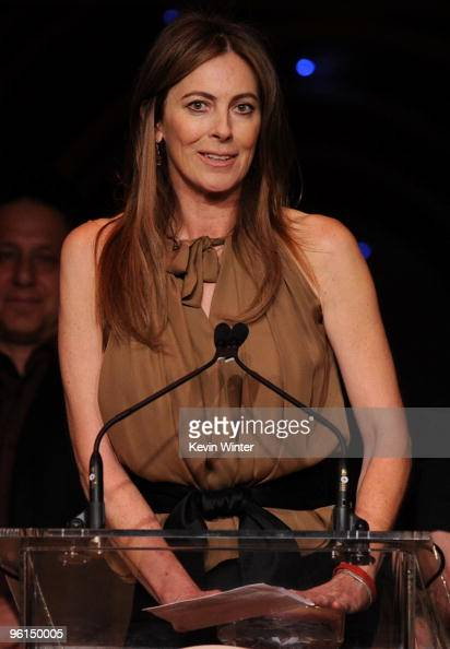 Kathryn Bigelow Stock Photos and Pictures | Getty Images