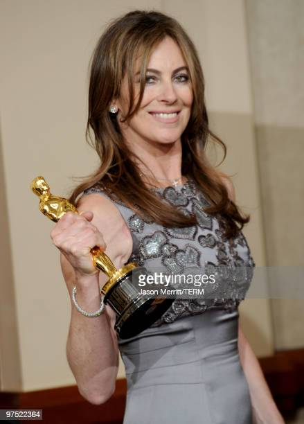 Image result for kathryn bigelow