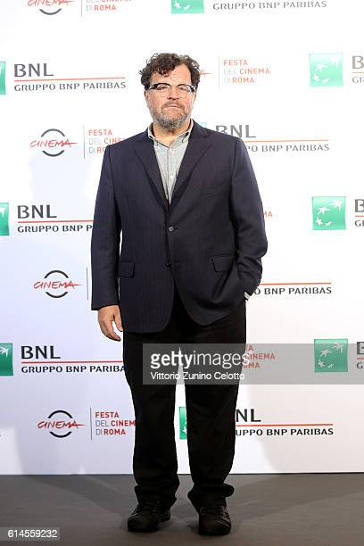 Director Kenneth Lonergan attends a photocall for 'Manchester By The Sea' during the 11th Rome Film Festival at Auditorium Parco Della Musica on...