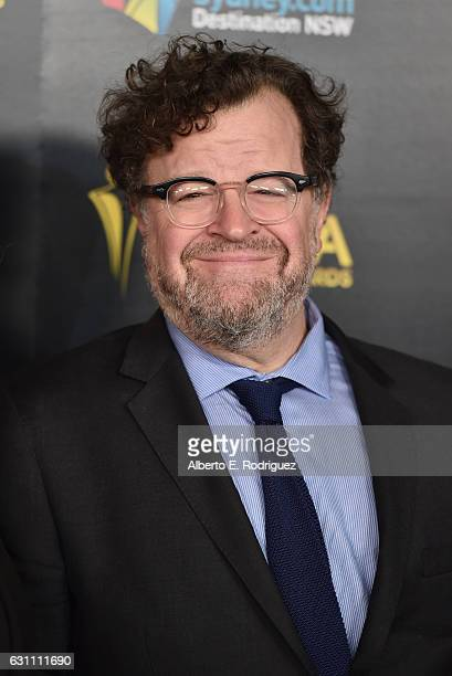 Director Kenneth Lonergan attends the 6th AACTA International Awards at Avalon Hollywood on January 6 2017 in Los Angeles California