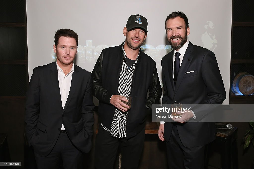 doug ellin brother