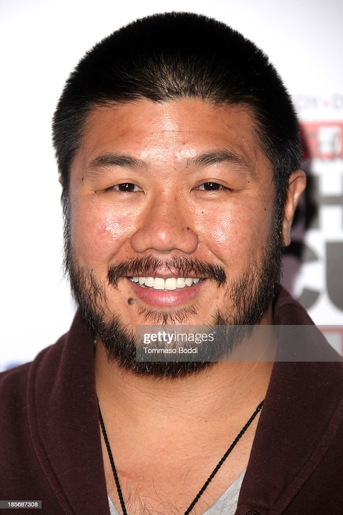 Director Kevin Lau attends the NBCUniversal's 8th annual 'Short Cuts Festival' grand finale held at DGA Theater on October 23, 2013 in Los Angeles, California.