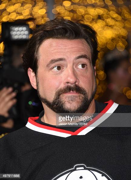 Kevin Smith Film Director Stock Photos and Pictures ...