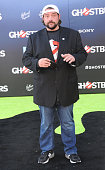 Director Kevin Smith attends the premiere of Sony Pictures' 'Ghostbusters' at TCL Chinese Theatre on July 9 2016 in Hollywood California
