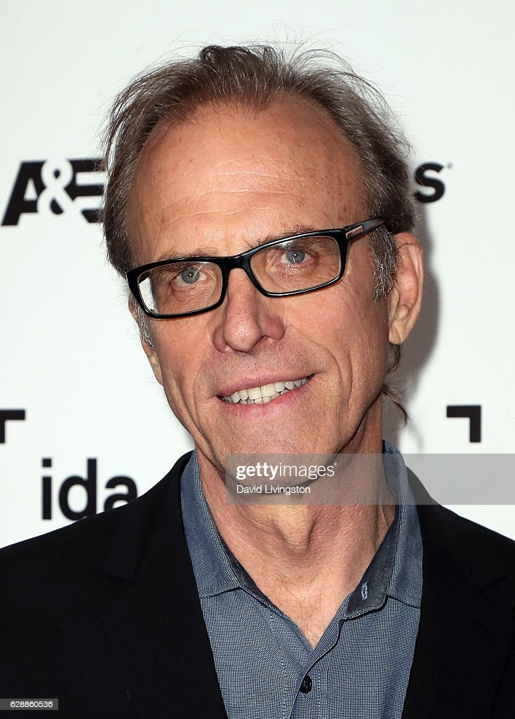 Director Kirby Dick attends the 32nd Annual IDA Documentary Awards at Paramount Studios on December 9, 2016 in Hollywood, California.