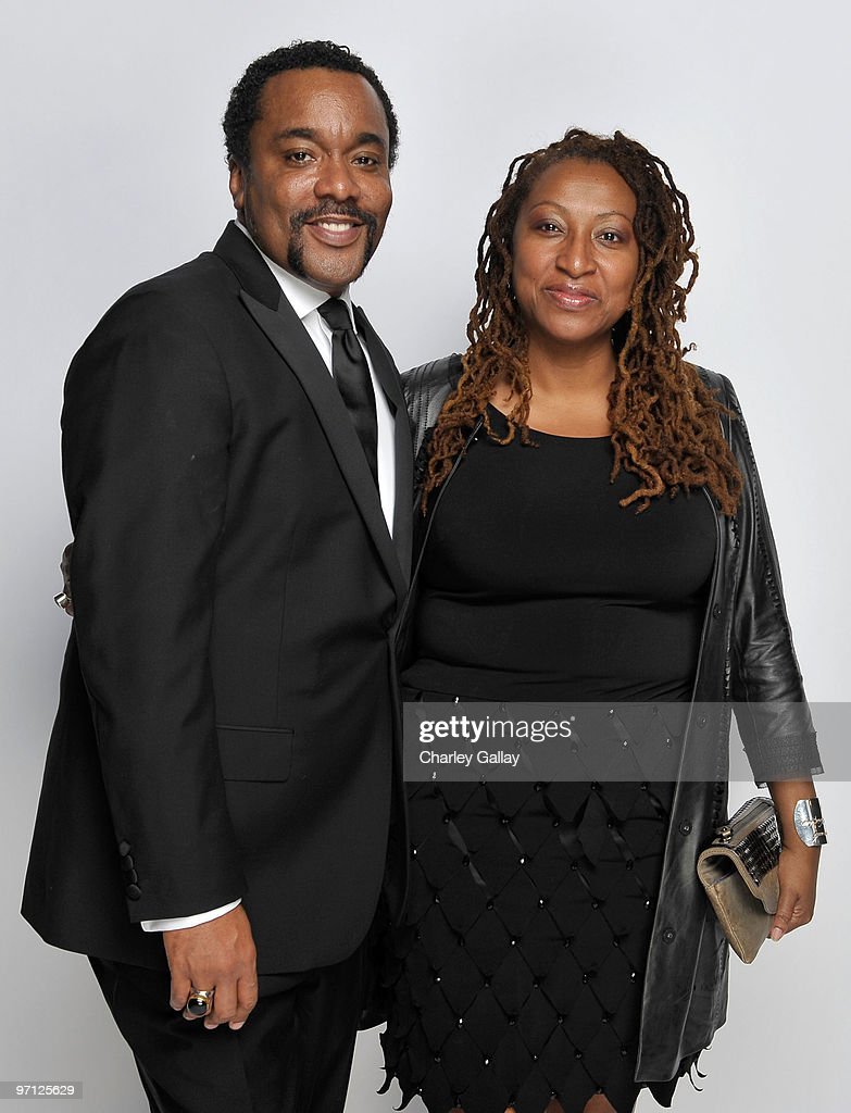 Director <a gi-track='captionPersonalityLinkClicked' href=/galleries/search?phrase=Lee+Daniels&family=editorial&specificpeople=209078 ng-click='$event.stopPropagation()'>Lee Daniels</a> and producer Simone Sheffield pose for a portrait during the 41st NAACP Image awards held at The Shrine Auditorium on February 26, 2010 in Los Angeles, California.
