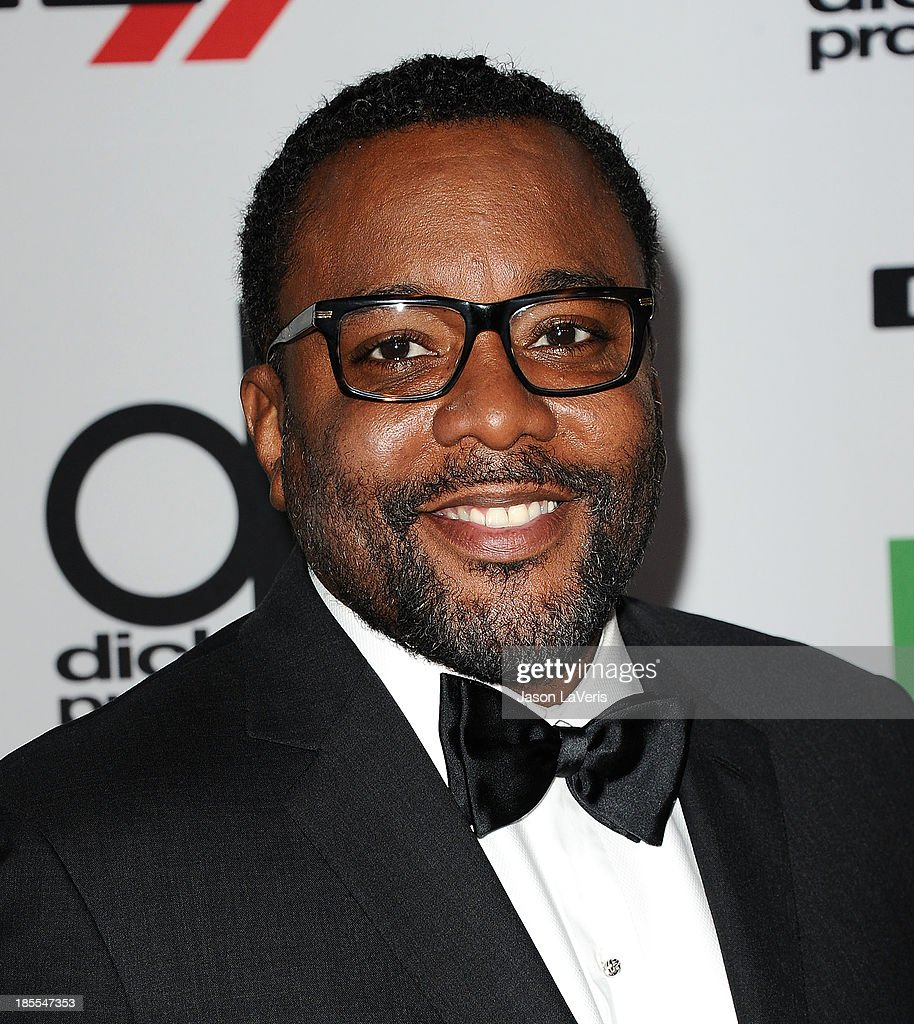 Director <a gi-track='captionPersonalityLinkClicked' href=/galleries/search?phrase=Lee+Daniels&family=editorial&specificpeople=209078 ng-click='$event.stopPropagation()'>Lee Daniels</a> attends the 17th annual Hollywood Film Awards at The Beverly Hilton Hotel on October 21, 2013 in Beverly Hills, California.
