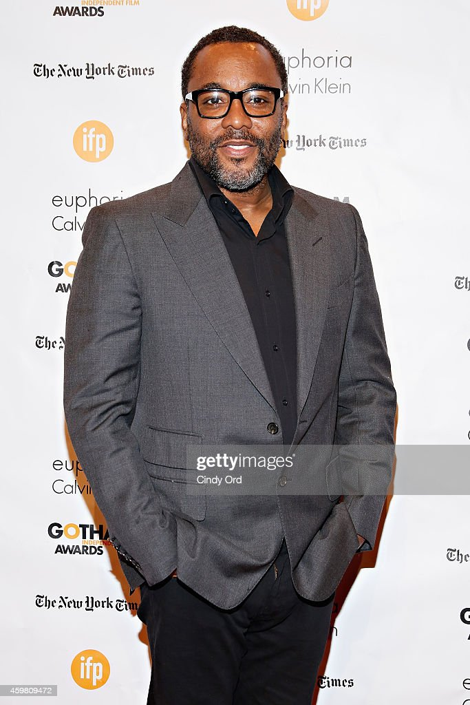 Director Lee Daniels attends the 24th Annual Gotham Independent Film Awards at Cipriani Wall Street on December 1 2014 in New York City