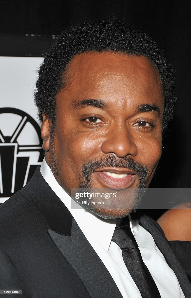 Director Lee Daniels attends the 35th Annual Los Angeles Film Critics Association Awards at InterContinental Hotel on January 16, 2010 in Century City, California.