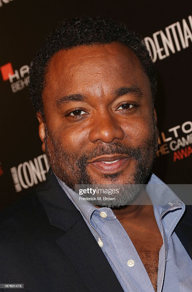 Director <a gi-track='captionPersonalityLinkClicked' href=/galleries/search?phrase=Lee+Daniels&family=editorial&specificpeople=209078 ng-click='$event.stopPropagation()'>Lee Daniels</a> attends the Seventh Annual Hamilton Behind the Camera Awards at The Wilshire Ebell Theatre on November 10, 2013 in Los Angeles, California.