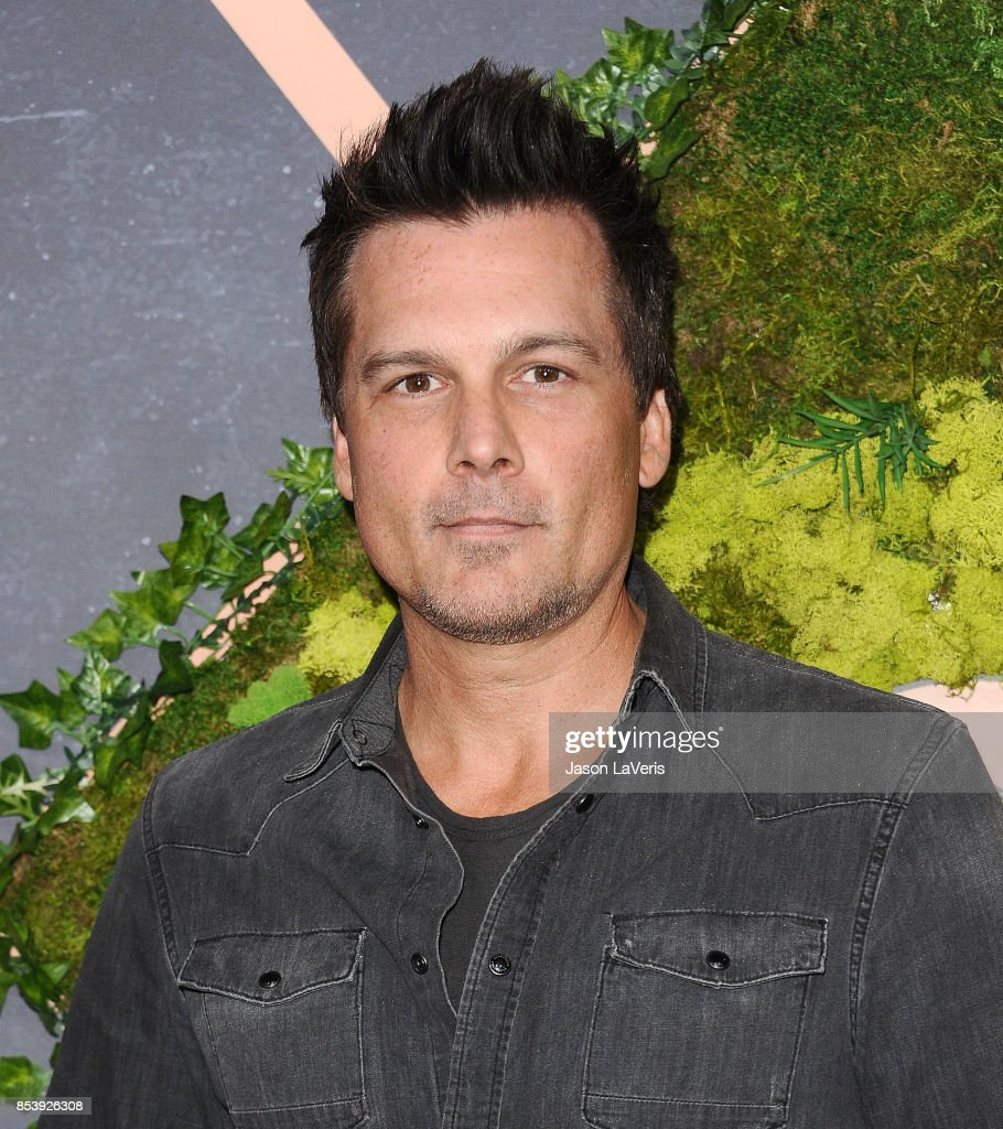 Director Len Wiseman attends the FOX Fall Party at Catch LA on September 25, 2017 in West Hollywood, California.