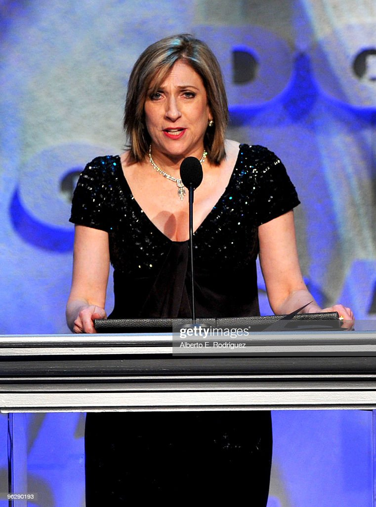62nd Annual Directors Guild Of America Awards - Show