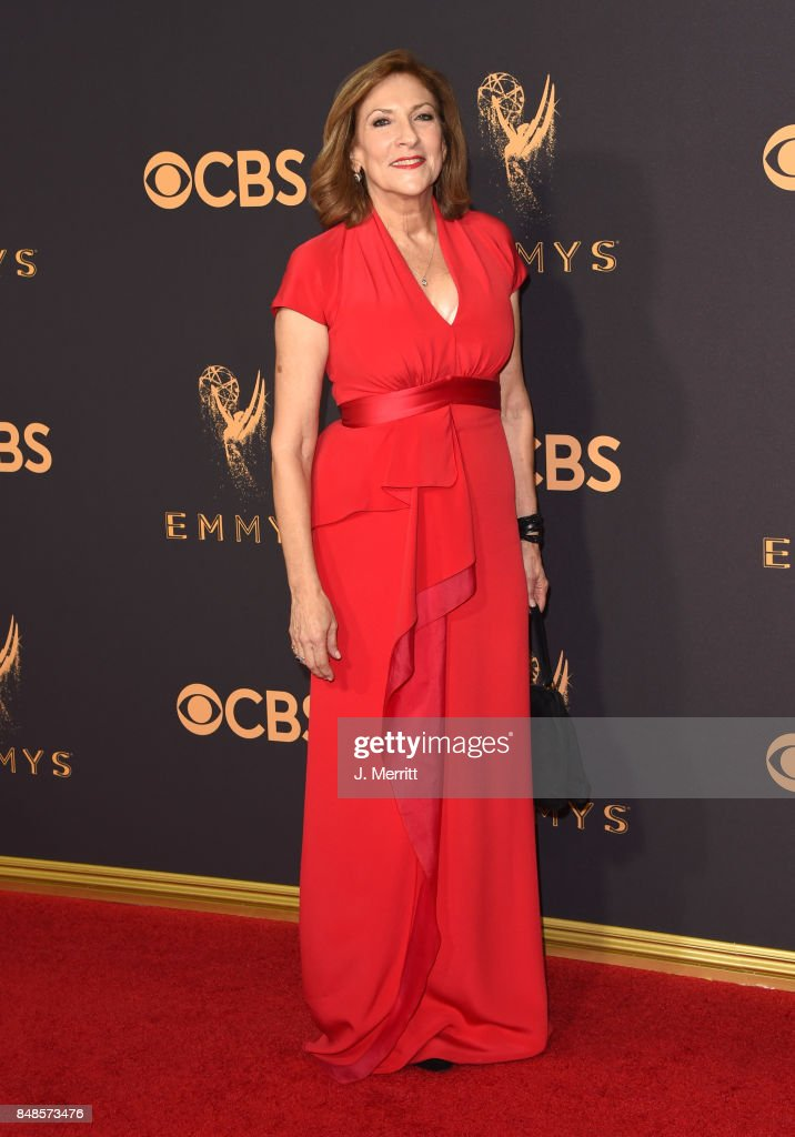 Director Lesli Linka Glatter attends the 69th Annual Primetime Emmy Awards at Microsoft Theater on September 17, 2017 in Los Angeles, California.