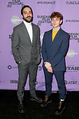 "2020 Sundance Film Festival - ""And Then We Danced""..."