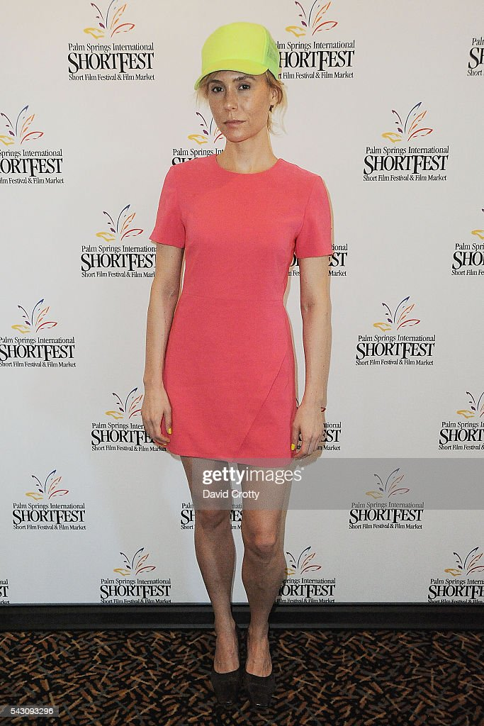 Lily Baldwin attends the 2016 Palm Springs International ShortFest - Saturday Screenings & Events on June 25, 2016 in Palm Springs, California.