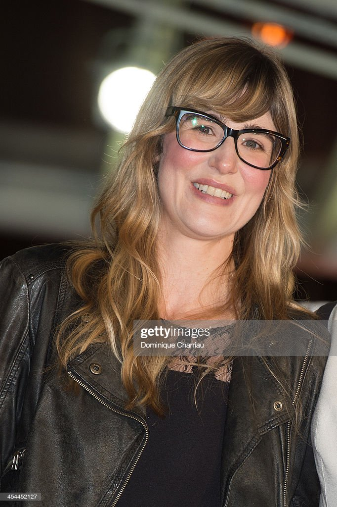 Director Lisa Langseth attends the Award Ceremony of the 13th Marrakech International Film Festival on December 7, 2013 in Marrakech, Morocco.