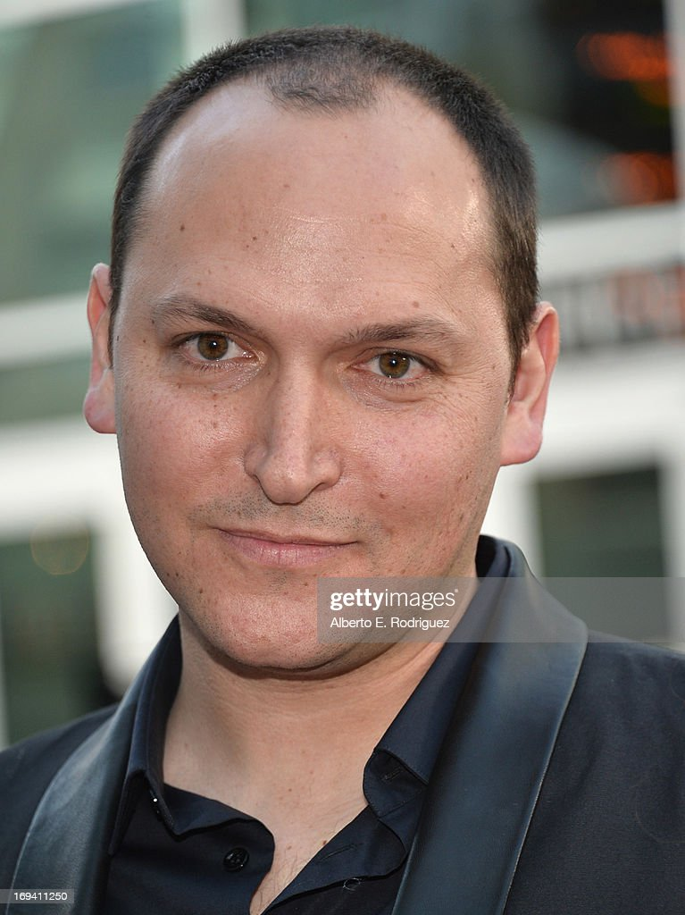 Director Louis Letterier attends a special screening of Summit Entertainment's 'Now You See Me' at the ArcLight Theaters Hollywood on May 23, 2013 in Hollywood, California.
