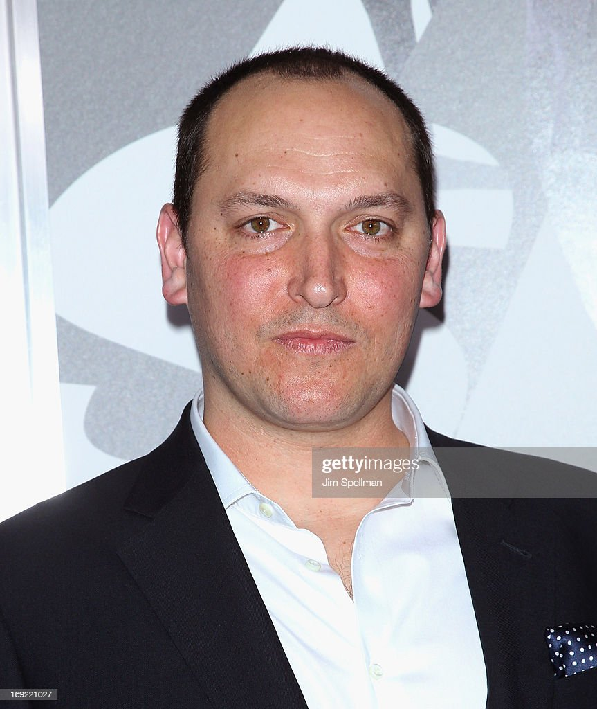 Director Louis Letterier attends the 'Now You See Me' premiere at AMC Lincoln Square Theater on May 21, 2013 in New York City.