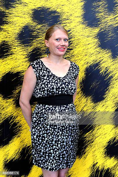 Lucie Borleteau Nude Photos 29