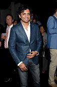 Director M Night Shyamalan attends the 2016 Adult Swim Upfront Party on May 18 2016 in New York City 25870_002_0703JPG