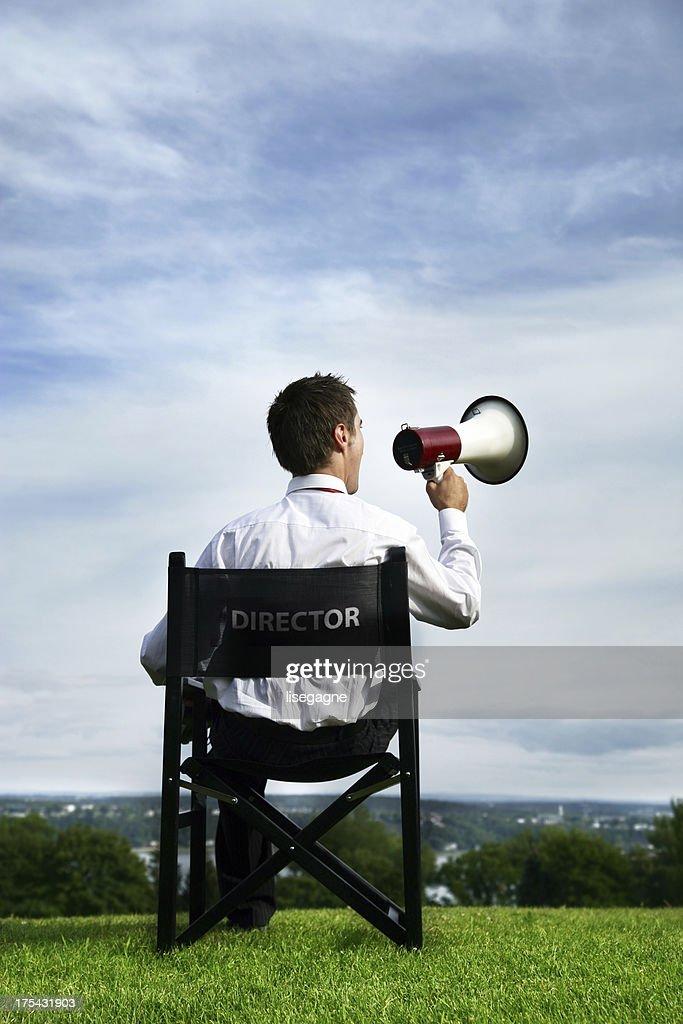Director managing