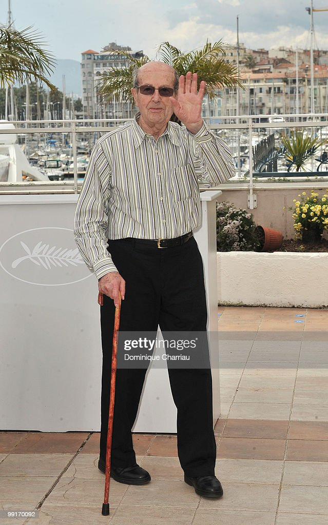 """63rd Annual Cannes Film Festival -""""The Strange Case Of Angelica"""" Photo Call"""