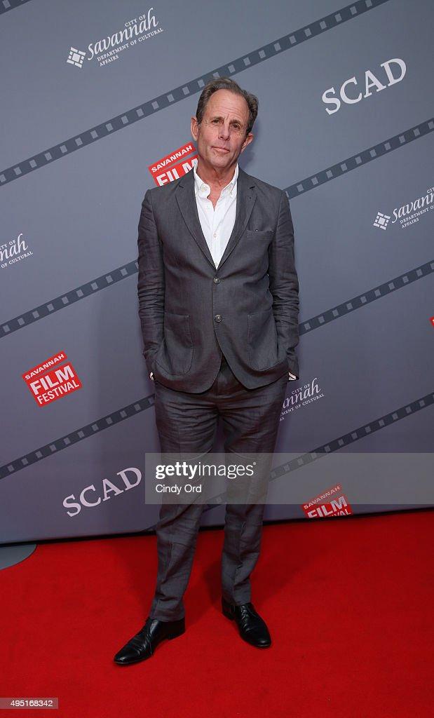 "SCAD Presents 18th Annual Savannah Film Festival - Closing Night Screening Of ""I Saw the Light"" And Awards Presentation"