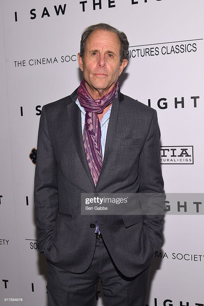 """The Cinema Society with Hestia & St-Germain Host a Screening of Sony Pictures Classics' """"I Saw the Light"""""""
